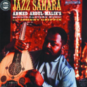 Ahmed Abdul-Malik Jazz Sahara CD
