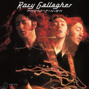 Rory Gallagher - Photo-Finish LP