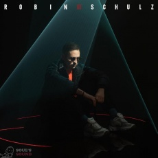 Robin Schulz IIII 2 LP Limited Red & Green