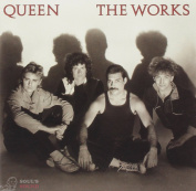 Queen The Works CD