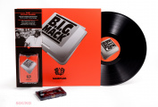 Craig Mack / Notorious B.I.G., The B.I.G. Mack (Original Sampler) LP + MC RSD2019 Limited