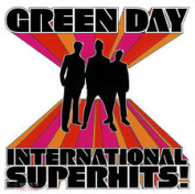 GREEN DAY - INTERNATIONAL SUPERHITS! CD