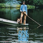 JAMES TAYLOR - ONE MAN DOG CD
