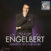 Engelbert Humperdinck - The Greatest Hits And More 2 CD