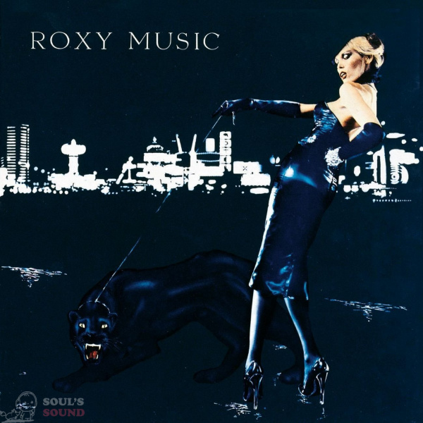 Roxy Music For Your Pleasure CD