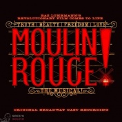 Moulin Rouge! The Musical 2 LP