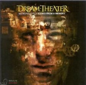 DREAM THEATER - METROPOLIS PART 2: SCENES FROM A MEMORY CD