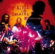 ALICE IN CHAINS - MTV UNPLUGGED -HQ- 2 LP
