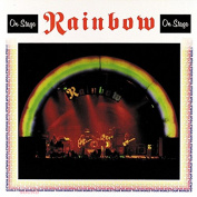 Rainbow On Stage 2 LP
