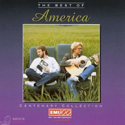 America - The Best Of CD