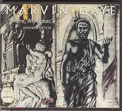 Marvin Gaye - Here My Dear (deluxe) 2 CD