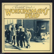 GRATEFUL DEAD - WORKINGMAN'S DEAD 1CD