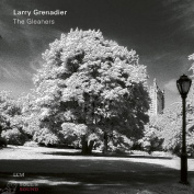 Larry Grenadier THE GLEANERS CD