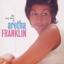 ARETHA FRANKLIN - ARETHA FRANKLIN - THE VERY BEST OF CD