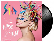 Sia We Are Born LP
