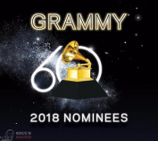 Various Artists 2018 GRAMMY Nominees CD