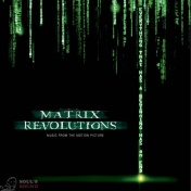 Original soundtrack The Matrix Revolutions 2 LP