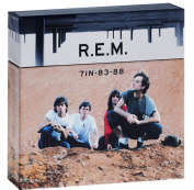 R.E.M. 7IN-83-88 (Box) 12 LP