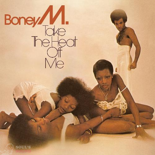 Boney M. Take the Heat off Me LP