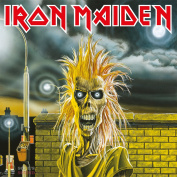 Iron Maiden Iron Maiden LP