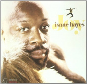 Isaac Hayes Joe CD