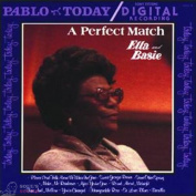 Ella Fitzgerald A Perfect Match CD