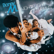 Boney M. Nightflight To Venus LP