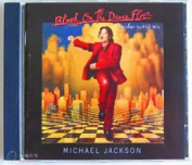MICHAEL JACKSON - BLOOD ON THE DANCE FLOOR - HISTORY IN THE MIX CD