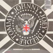 Ramones Morrissey curates The Ramones RSD 2014 LP