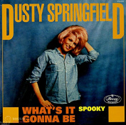 Dusty Springfield Whats It Gonna Be / Spooky (V7) LP
