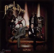 PANIC! AT THE DISCO - VICES & VIRTUES CD