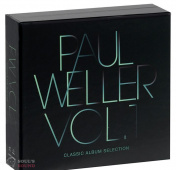 Paul Weller Classic Album Selection 5 CD