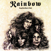 Rainbow Long Live Rock 'n' Roll LP