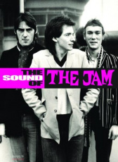 The Jam The Sound Of The Jam ( 2 CD + DVD )