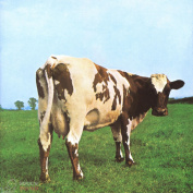 Pink Floyd Atom Heart Mother CD