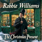 Robbie Williams The Christmas Present 2 LP