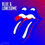 The Rolling Stones Blue & Lonesome CD Limited Digipak