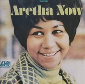 ARETHA FRANKLIN - ARETHA NOW CD
