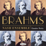 Brahms : Chamber Works 4 CD