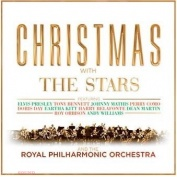 Christmas With The Stars and The Royal Philharmonic Orchestra CD