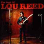 LOU REED - BEST OF CD