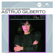 Astrud Gilberto Plus James Last And His Orchestra (Jazz Club) CD
