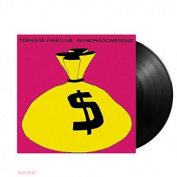 Teenage Fanclub Bandwagonesque 2 LP