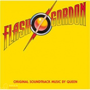 Queen Flash Gordon (deluxe) 2 CD