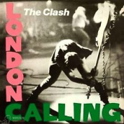 THE CLASH - LONDON CALLING 2 CD