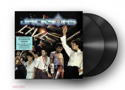 The Jacksons Live 2 LP Michael Jackson