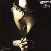 Whitesnake Slide It In CD