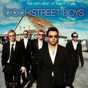 BACKSTREET BOYS - THE VERY BEST OF CD