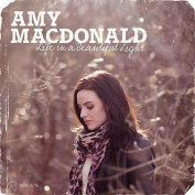 Amy Macdonald - Life In A Beautiful Light - deluxe CD