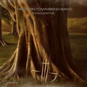 THE DEVIN TOWNSEND BAND - SYNCHESTRA CD